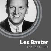 The Best of Les Baxter de Lex Baxter