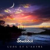 Lune et l'autre by Sousbock