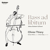 Bass ad libitum by Olivier Thiery