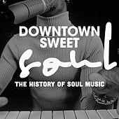 Downtown Sweet Soul (The History of Soul Music) von Various Artists