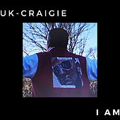 I Am de UK-Craigie