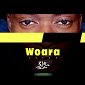 Woara (Cover) de Kliff Wonder
