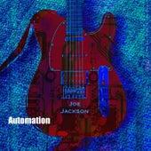 Automation de Joe Jackson