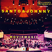 Movie Music di Santo and Johnny