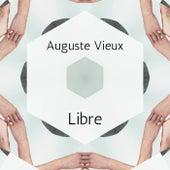 Libre by Auguste Vieux