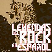 Leyendas del Rock en Español von Various Artists