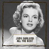 All The Best by Judy Garland