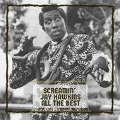 All The Best von Screamin' Jay Hawkins