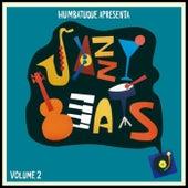 Jazzy Beats Vol. 2 de Vários Artistas