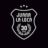 30 Años (En Vivo) by Juana La Loca