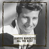 All The Best by Johnny Burnette