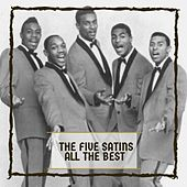 All The Best de The Five Satins