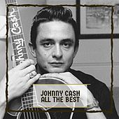 All The Best von Johnny Cash
