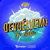 Devuélveme la Vida (Unplugged) by Pasabordo