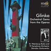 Orchestral Gems from the Operas by The Saint Petersburg Radio & TV Symphony Orchestra