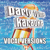 Party Tyme Karaoke - Standards & Show Tunes Party Pack (Vocal Versions) de Party Tyme Karaoke
