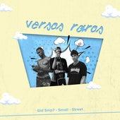Versos Raros by GLD