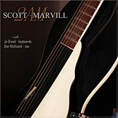 2 A.M. (feat. Jo Dread & Dan Hitchcock) von Scott Marvill
