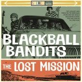 The Lost Mission von Blackball Bandits