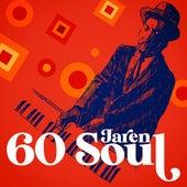 Jaren 60 Soul de Various Artists