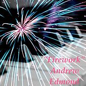 Firework van Andrew Edmond