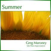 Summer de Greg Maroney