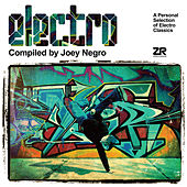 Electro compiled by Joey Negro de Various Artists