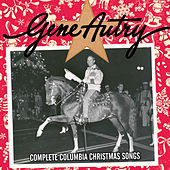 Complete Columbia Christmas Songs de Gene Autry