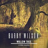 Willow Tree by Barry Wilson