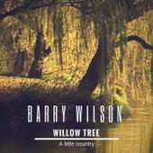 Willow Tree de Barry Wilson