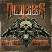 Dioses del Heavy Metal de Various Artists