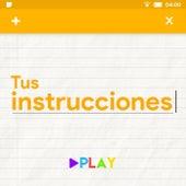 Tus Instrucciones de Play