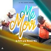 Me Movi (Feat. La Furia) by La Banana RCL