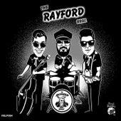 The Rayford Bros van The Rayford Bros