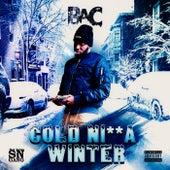 Cold Nigga Winter by B.A.C.