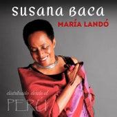 María Landó de Susana Baca