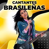 Cantantes Brasileñas by Various Artists