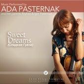 Sweet Dreams by Rayhan Pasternak Ada Pasternak
