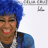 Latin de Celia Cruz