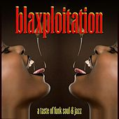 Blaxploitation by Various Artists
