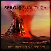 The Thirst of Volcanoes de Sergio Zurutuza