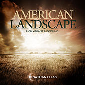 American Landscape by David Ashok Ramani