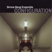 Configuration von Sirone Bang Ensemble