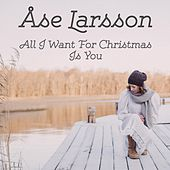 All I Want for Christmas Is You (feat. Staffan Atling) von Åse Larsson