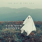 Common Ghosts by BOY
