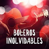 Boleros Inolvidables de Various Artists