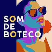 Som de Boteco de Various Artists