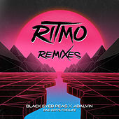 RITMO (Bad Boys For Life) von The Black Eyed Peas X J Balvin