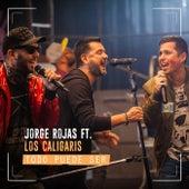 Todo Puede Ser (feat. Los Caligaris) de Jorge Rojas
