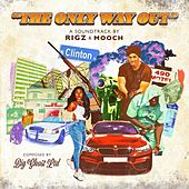 The Only Way Out by Big Ghost LTD